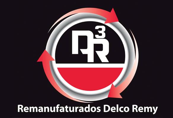 Remanufaturados Delco Remy DR3 e Real Peças Elétricas