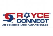 Royce Connect e Real Peças Elétricas